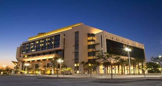 مستشفى الملك عبدالله يعلن عن وظائف شاغرة لحديثي التخرج