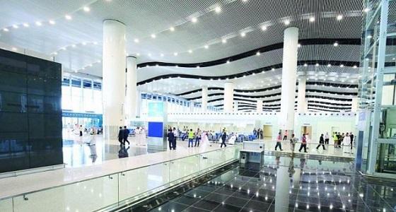 ارتفاع نسبة رضا المسافرين خلال أكتوبر في مطارات الرياض وجدة والدمام والمدينة