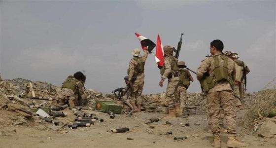 الجيش اليمني يحرز تقدما شمالي الضالع ومقتل وأسر 33 من الحوثيين