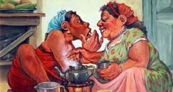 """أصل كلمات شائعة في العامية المصرية: """" يادلعدي وشوبش وتنح وأفرش الملاية """""""