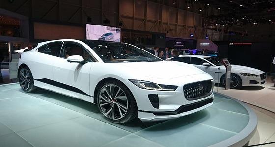 ثالث شركة تعلن انسحابها من معرض جينيف للسيارات لهذه الأسباب