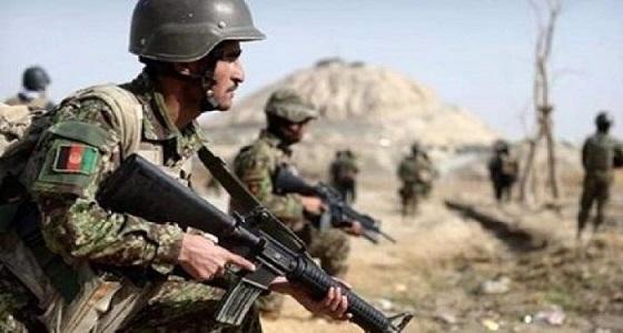 القوات الأفغانية تحبط هجوما صاروخيا على العاصمة كابول