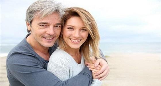 دراسة تكشف فرق العمر الأنسب لنجاح العلاقة الزوجية