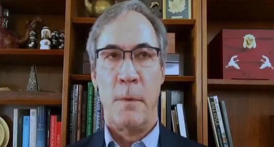 بالفيديو.. سفير كندا السابق بالمملكة يكشف استغلال بلاده لقضية الفتاة الهاربة رهف