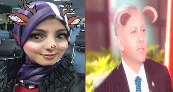 بالصور.. مستشارة أردوغان الجديدة تثير الانتقادات في تركيا