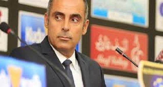 """"""" جوميز """" يتطلع لمنافسة مثيرة بين مدربي الهلال والنصر في الدوري السعودي"""