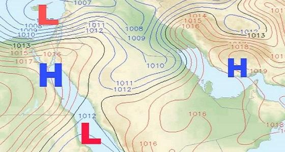 موجة باردة تجتاح المملكة.. ابتداءا من الأربعاء