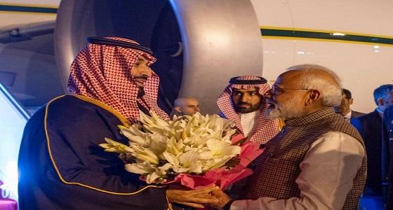 المملكة والهند .. علاقة فريدة ومكانتهما تسهم في استقرار الاقتصاد العالمي