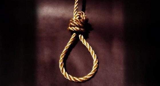 """"""" الإعدام """" مصير شاب وزوجة خاله جمعتهما علاقة محرمة"""