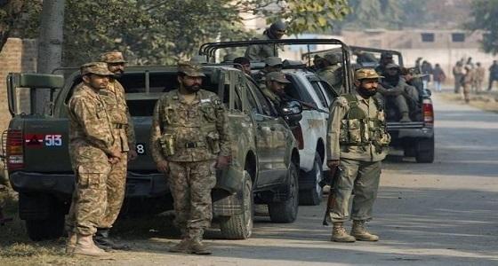 مقتل 4 إرهابيين بعملية أمنية جنوب غرب باكستان