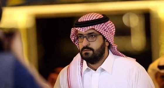 عقوبة الإيقاف عن النشاط الرياضي لمدة عام تنتظر رئيس النصر