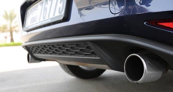 خبراء : خطوات بسيطة لتنظيف عادم السيارة