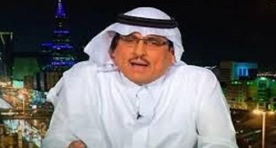 """"""" الدويش """" يوجه انتقادات حادة للجهاز الطبي للهلال"""
