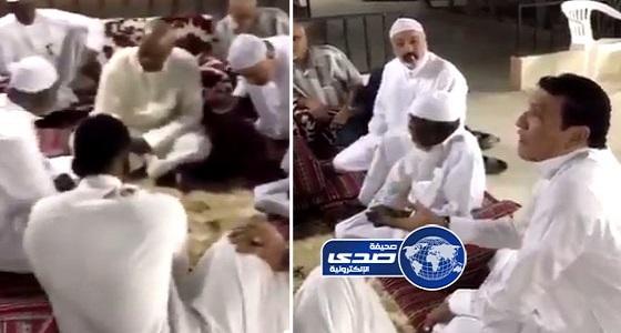 بالفيديو.. خوقير لمحمد نور: النصراوية مدنبشين والهلال ظلم في ركلتي جزاء