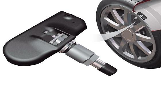خبراء يكشفون أسباب عدم الوثوق في نظام مراقبة إطارات السيارة