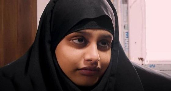 """مفاجآت جديدة بعمليات إجرامية للطالبة البريطانية """" شميمة """" زوجة أحد مقاتلي داعش"""
