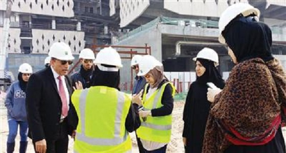 قرار بتعيين أول مهندستين سعوديتين في أمانة مكة المكرمة