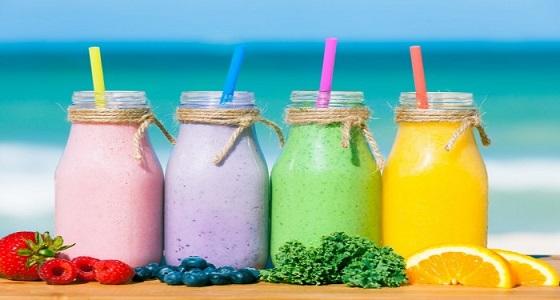 ارتباطات متشابهة لعصائر الفاكهة مع المشروبات السكرية.. كلاهما يؤدي للوفاة المبكرة