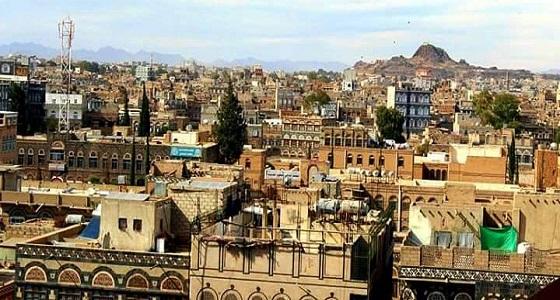 مليشيا الحوثي تفجر منزل والد وزير الدفاع اليمني في مدينة ذمار