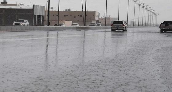 الأرصاد تصدر تنبيهًا بهطول أمطار رعدية على المحافظات الشرقية لمكة المكرمة