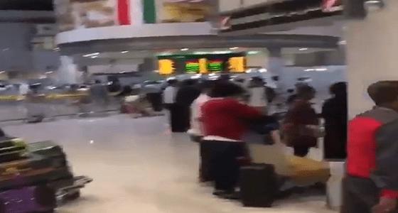 خارجية الكويت تعلق على فيديو منع سفر مقيم دون الهوية