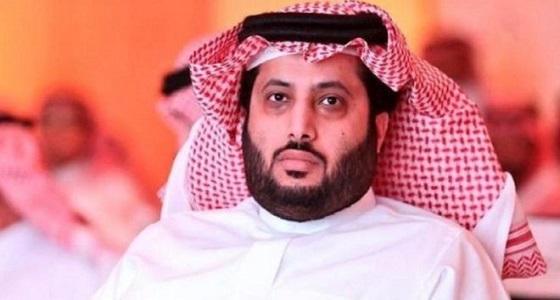 تركي آل الشيخ يكشف عن فرصة ناجحة للشركات السعودية