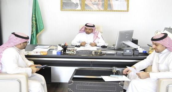 خاص.. رئيس بلدية خميس مشيط: مشاريع بالمليارات تحت التنفيذ وإجراءات لمواجهة تجمعات المياه