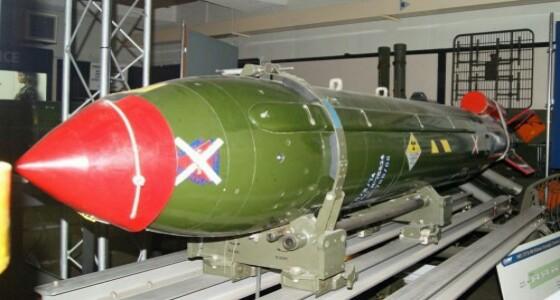 """"""" ستوكهولم """" لأبحاث السلام: إسرائيل تمتلك 100 قنبلة نووية"""