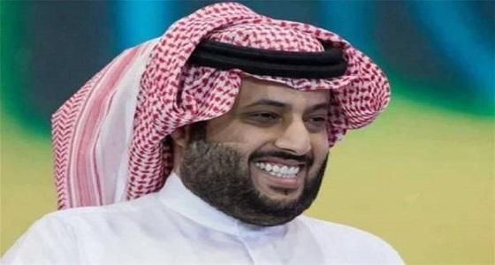 رسميًا..تركي آل الشيخ يستقيل من رئاسة الاتحاد العربي لكرة القدم