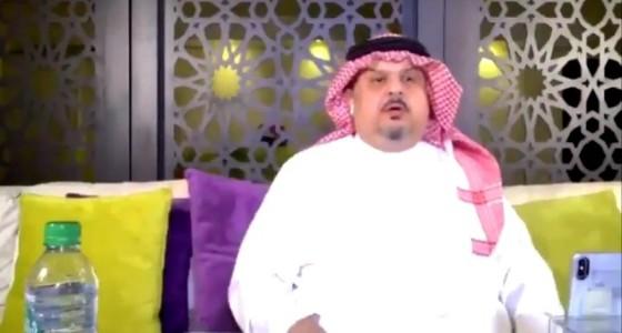 بالفيديو.. الأمير عبدالرحمن بن مساعد يكشف أسرار التسجيل لأمير قطر السابق والقذافي