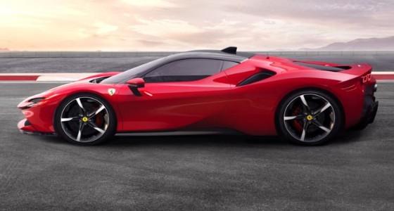 البرازيل تفكك شبكة مزيفة لتصنيع سيارات فيراري