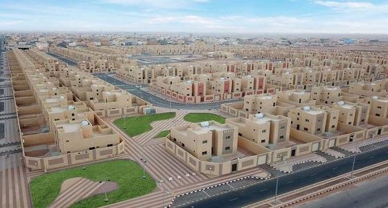 آلية جديدة للإسراع في إصدار تراخيص البناء لمشاريع الإسكان
