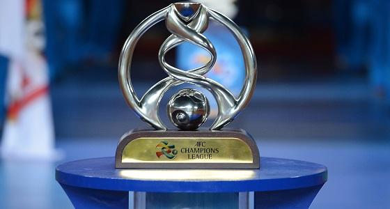 طاقم تحكيم عماني لإدارة مباراة الأهلي والهلال في دوري أبطال آسيا