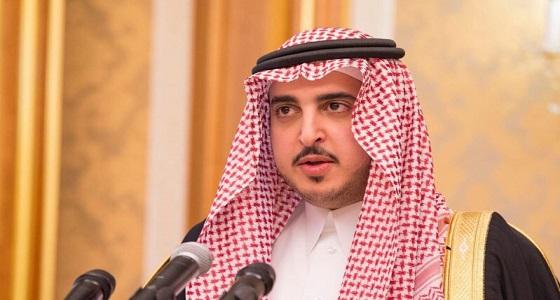 بالفيديو..أمير الجوف في زيارة مفاجأة لمستشفيات المنطقة