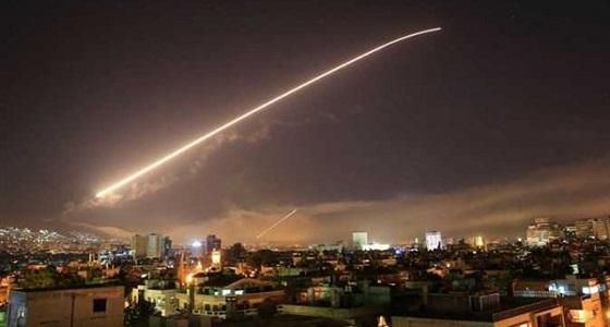 هجوم إسرائيلي جنوب سوريا