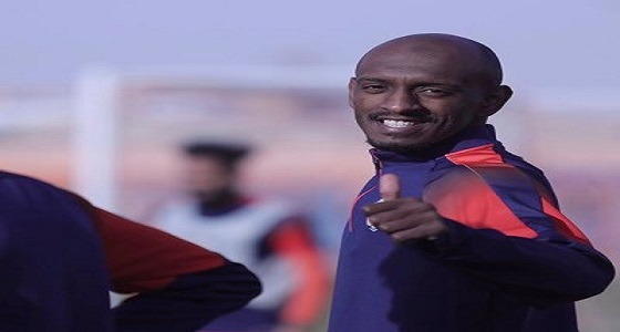 الفيحاء يرفض عرض الاتحاد لضم سامي الخيبري