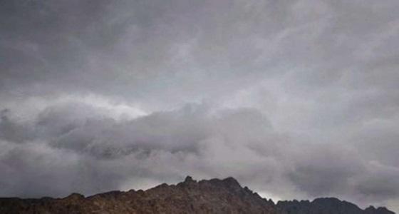 الأرصاد تنبه من هطول أمطار رعدية على عدد من محافظات مكة
