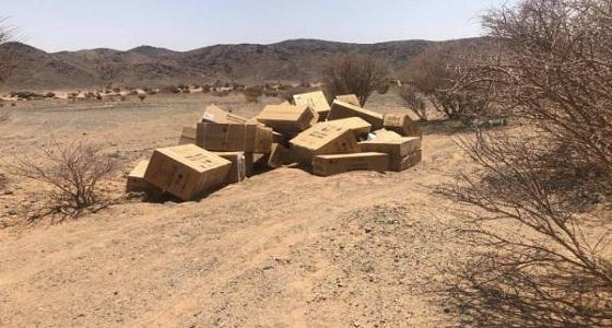 مواطن يكشف سرقة 45 مكيفا من مدرسة بالمهد
