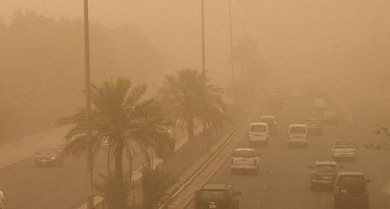 تحذير من تقلبات الطقس على الرياض ونجران والشرقية