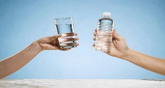 أبحاث طبية تؤيد السنة النبوية في النهي عن شرب الماء واقفا