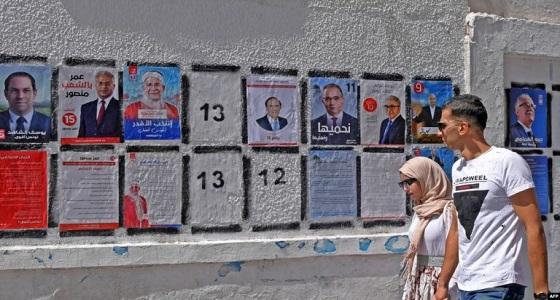 4 مترشحين للرئاسة في تونس أمام النيابة