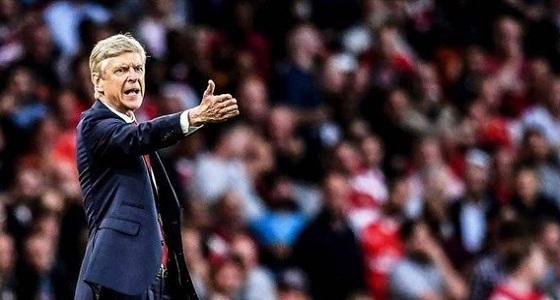 فينغر يستبعد مانشستر يونايتد من المنافسة على لقب الدوري الإنجليزي