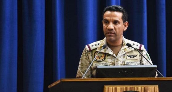 المالكي: استخدام 25 طائرة مسيرة وصاروخ كروز في الهجوم على معملي أرامكو
