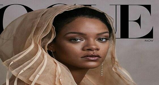 «ريهانا» تستعد للزفاف وتكشف عن مصمم فستانها