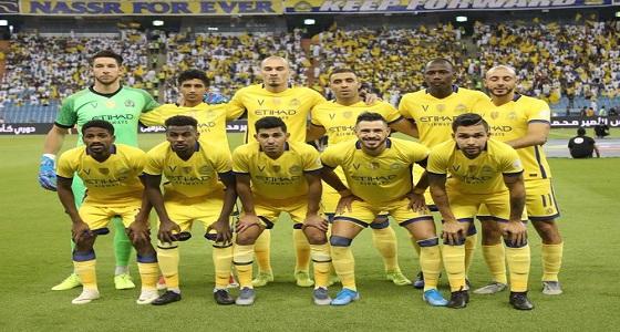 النصر يعتزمإنهاء عقد الطاقم الطبي البرتغالي المسؤول عن الفريق