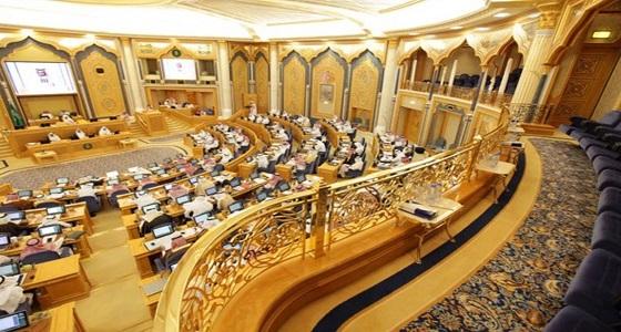 «الشورى» يوجه بإنشاء هيئة مستقلة للإشراف على تنفيذ المشاريع الحكومية