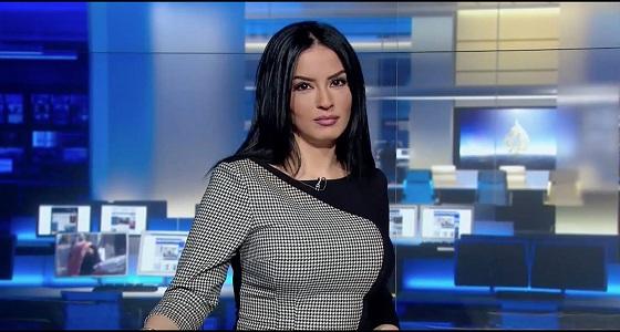 المذيعة حسينة أوشان تفضح الجزيرة في تغريدة غامضة