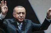 أردوغان يتبجح: لن نوقف إطلاق النار شمال سوريا