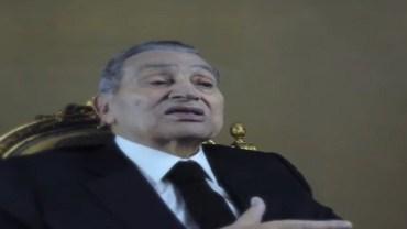 محمد حسني مبارك يكشف أسرار لأول مرة: « 67 مكنتش حرب والسادات شجاع »