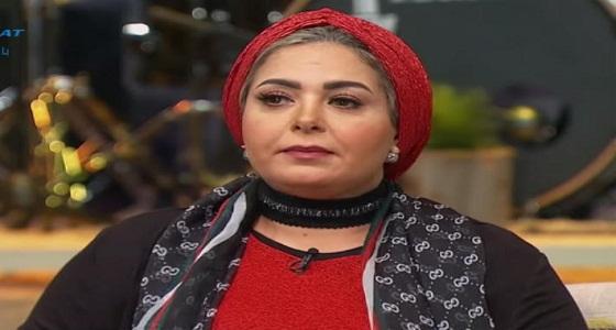 شاهد.. صابرين تخلع الحجاب وتظهر بشعرها لأول مرة